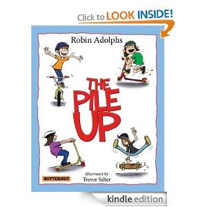Amazon Free Kindle Books for Kids – The Little Red Fox, Puffins, The Pile Up, Johnny B. Fast, Dinosaurs + Pocket Money