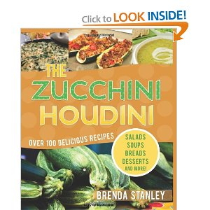 Easy Zucchini Recipes – Baked Zucchini Fries