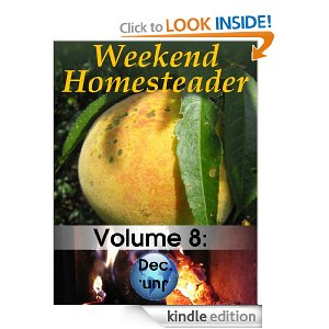 Amazon | Free Kindle Books – Weekend Homesteader, Hydroponic Gardening + Chicken & Steak Recipes
