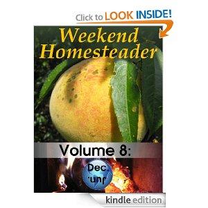 Amazon | Free Kindle Books – Weekend Homesteader, Hydroponic Gardening + Chicken & Steak Recipes