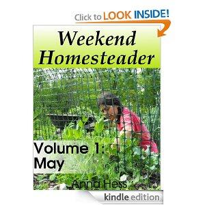 Amazon Free Kindle Books –  Grow Organic Super Foods, Weekend Homesteader, Beginner Mushroom Book, Choose the Right Plant + More
