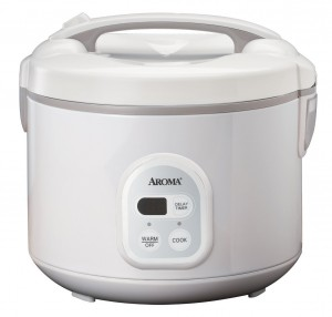 aroma rice cooker