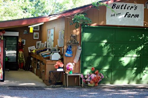 Roadside Fruit and Vegetable Stands – Butler's Farm Gig Harbor, Washington