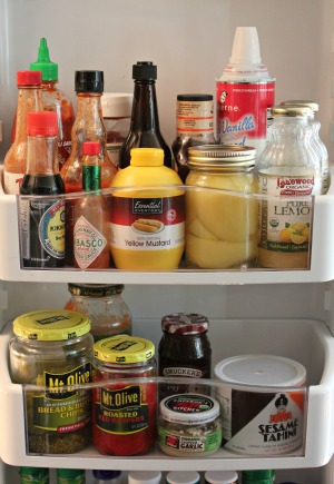 My Life Is So Exciting – Today I Cleaned Out The Refrigerator