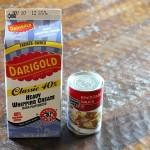 darigold whipping cream costco