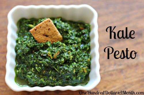 Easy kale recipes
