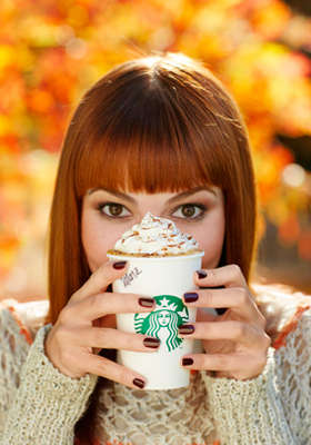 {Hurry!} $10 Starbucks Gift Card for Only $5