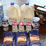 Shopping with Mavis   Albertsons – Free Yogurt, Free Pasta, Free Tissue + Cheap Tillamook Cheese!