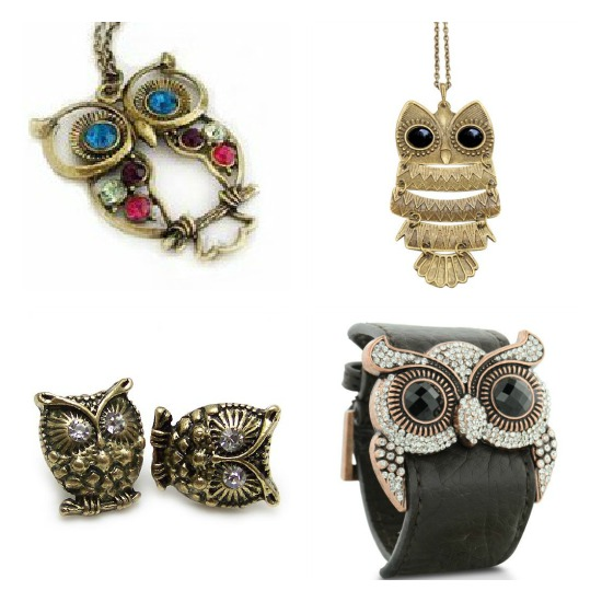 Amazon Jewelry Deals – Necklaces, Bracelets, Earrings + Jewelry Stand