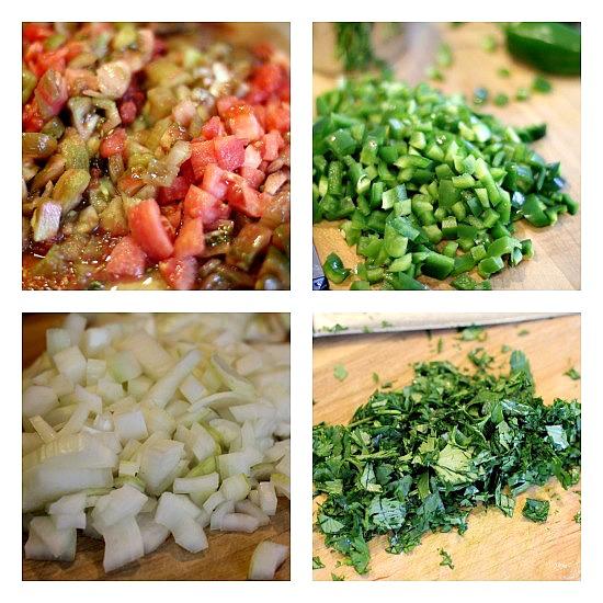 Canning 101 – Heirloom Tomato Salsa Recipe