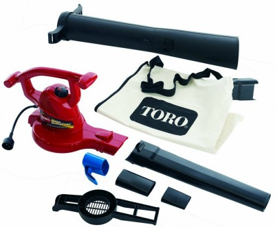 toro leaf blower