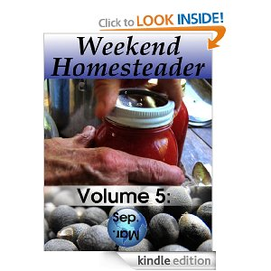 Amazon Free Kindle Books – Weekend Homesteader, School Time Recipes, Healthy Meals, Clothing Care, I'll Follow the Moon