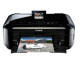 Amazon –  Canon Wireless Inkjet Photo All-In-One Printer $59.99 Shipped!