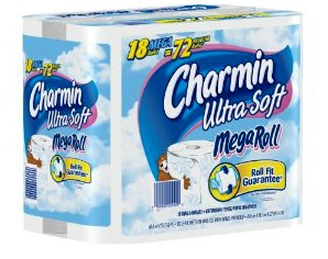 Amazon – Charmin Toilet Paper Deal