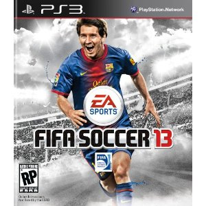 Amazon – FIFA Soccer 13″ for PS3 or Xbox 360 $39.99 Shipped!