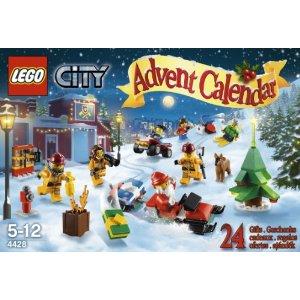 Amazon | Lego Deals + 2012 Advent Calendar $32.99 Shipped