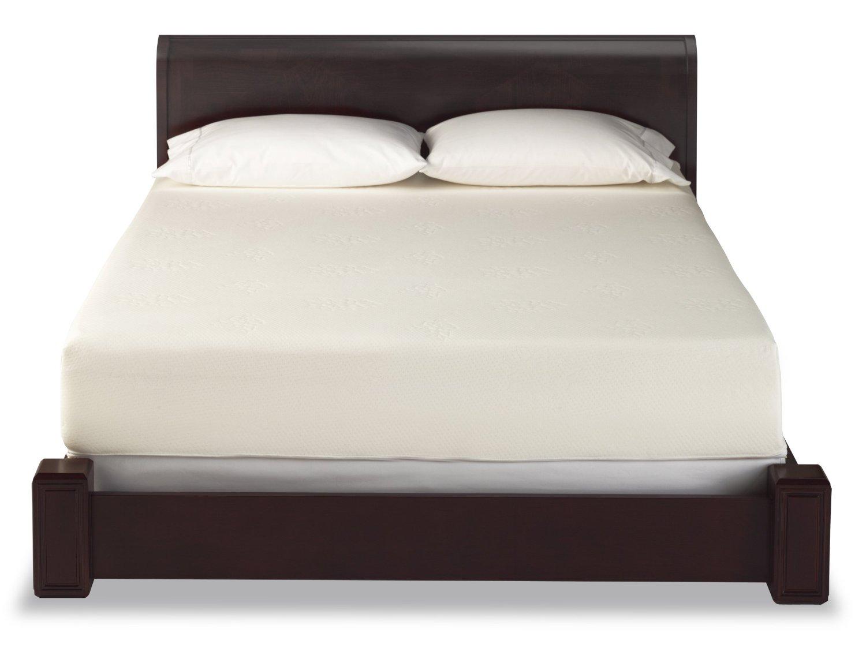 Amazon | Sleep Innovations 12-inch Sure Temp Memory Foam Mattress {Queen} $389.99 Shipped!