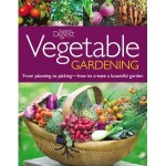 Vegetable Gardening  From Planting to Picking
