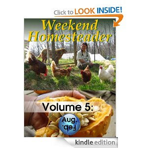 Free Amazon Kindle Books – Sharks, Parenting, Weekend Homesteader, Vegan Baking, Healthy Dinner Recipes