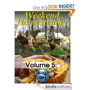 Free Amazon Kindle Books – Sharks, Parenting, Weekend Homesteader, Vegan Baking, Healthy Dinner Recipes