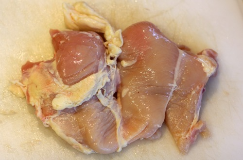 Bartering with Mavis – 30 Pounds of FREE Chicken