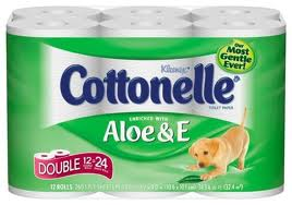 New Printable Coupons – Shave Gel, Toilet Paper, Paper Plates, Freschetta Pizza, Campbell's Soup