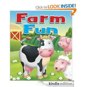Amazon | Free Kindle Books for Kids