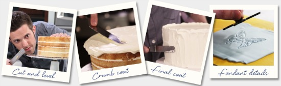Craftsy {FREE} Learn to Make Buttercream Frosting Class