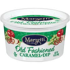 New Coupons – Marzetti Caramel Dip, Whole Foods, Chex, Muir Glen, Ziplock