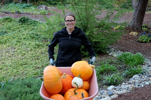 How to Grow Your Own Food – Weigh In Wednesday