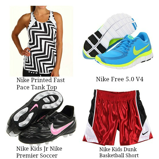 nike shoes clothes spin creative