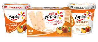 New Coupons – Planter's Peanut Butter, Ronzoni Pasta, Yoplait Frozen Yogurt, Dry Idea + More