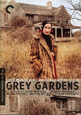 Friday Night at the Movies – Grey Gardens