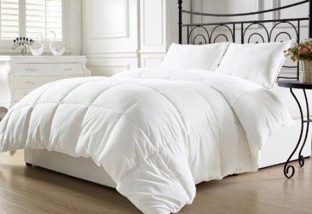 Amazon – Down Alternative Comforter $38, Sheets, Plush Mattress Pad, Memory Foam Mattress