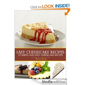 Free Amazon Kindle Books – How to Deep Fry a Turkey, Weekend Homesteader, Cheesecake Recipes