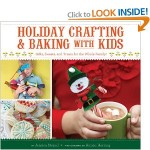 Holiday Crafting and Baking with Kids