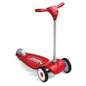 Amazon – Radio Flyer Scooters, Flyers, Wagons, Riding Horse, and More on Sale