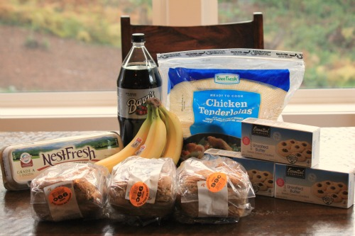 Shopping with Mavis – Albertsons Gift Card Promotion Ideas