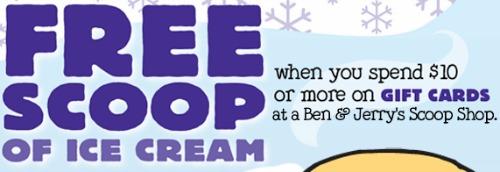 Mornings with Mavis – Win a Lowe's $50 Gift Card, Ben & Jerry's, Dr. Martens, Kikkoman Coupon