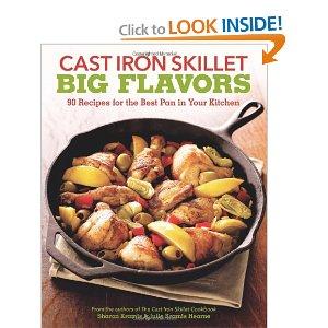 Amazon: Cast Iron Cookware – Dutch Oven $25.49, Griddle $37.87 + Deep Skillet, Cornbread Pan