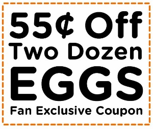 New Coupons – Fresh Eggs, Wholly Guacamole, Meatballs, + 35 New Kellogg's Coupons