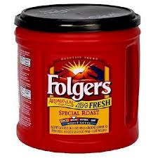 New Coupons – Folgers, Condensed Milk, Smucker's, Hungry Jack, Coffee Cake Mix