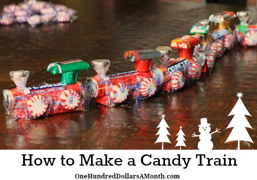 Easy To Make Candy