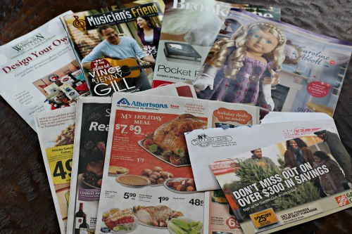What's in the Mail Mavis – $25 Home Depot Coupon
