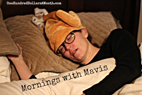 Mornings with Mavis – Enter to Win $1,000, 75% off Holiday Cards, $5 DVD's, Batteries, All You Magazine + More