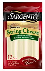 New Coupons – Shredded Wheat Cereal, Sargento Cheese, Dove Chocolate, Gold Medal Flour + More