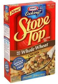 New Coupons – Stove Top Stuffing, Kraft Cheese, Oscar Mayer Bacon, Planter's Peanuts + More
