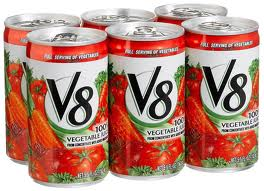 New Coupons – V8 Juice, Yoplait Yogurt, Hormel Ham, Maxwell House Coffee, Garnier Fructis