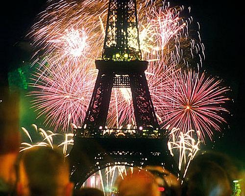 Znalezione obrazy dla zapytania new year around the world