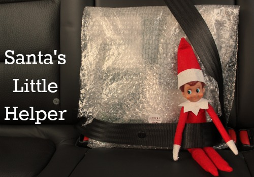 Elf on the Shelf – Mavis & Ernesto Go to the Post Office